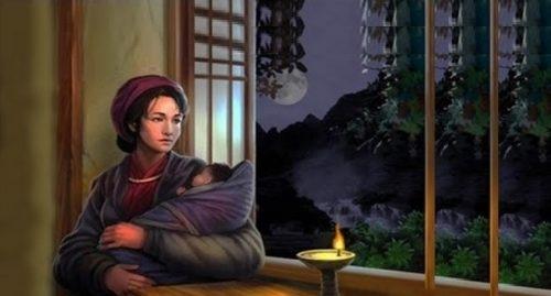 unnamed file 21 - Suy nghĩ của em về nhân vật Vũ Nương trong tác phẩm Chuyện người con gái Nam Xương