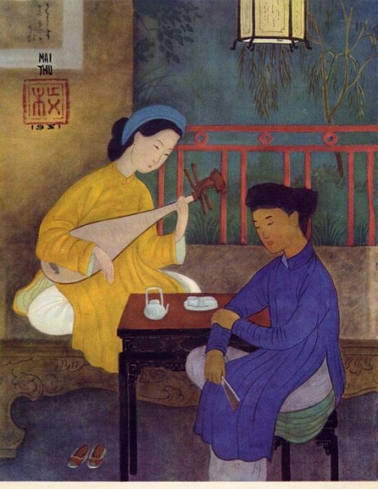 unnamed file 26 - Cảm nhận 12 câu đầu đoạn trích Trao duyên trong tác phẩm Truyện Kiều của đại thi hài Nguyễn Du